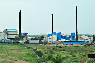 Gujarat Glass is merged with the group company, Nicholas Piramal India Ltd