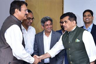NITI Aayog Partners with Piramal Foundation
