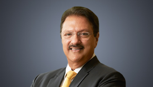 In the early 1980s a young Ajay Piramal takes the reins of the Piramal Group