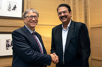 Piramal Foundation and Gates Foundation Partner to Setup a Tribal Health Collaborative for India