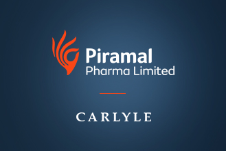 Piramal Pharma Announces Completion of 20% Strategic Growth Investment by Carlyle