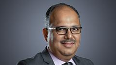 Nitish Bajaj on India Consumer Healthcare