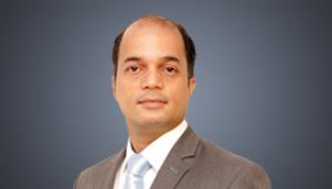 Vivek Valsaraj on Ophthalmology Branded Products
