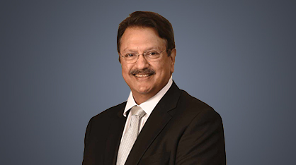 Evolution of the Pharma business and recent capital raise by Ajay Piramal