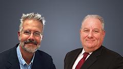 John Fowler and Stuart Needleman on Contract Development and Manufacturing Organization (CDMO)